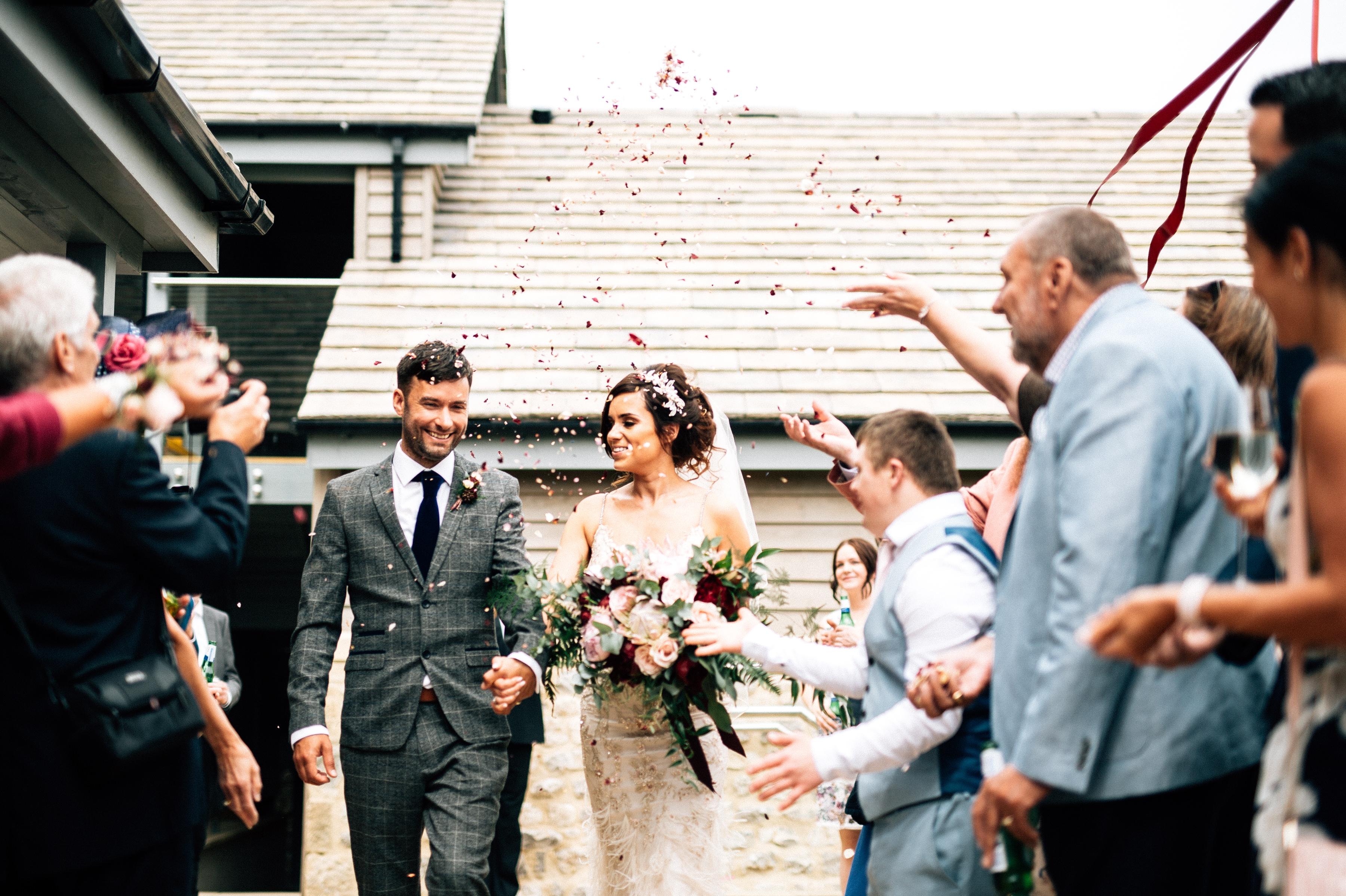 Gki Home Wedding Feature