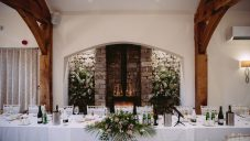 Gamekeepers Wedding 3