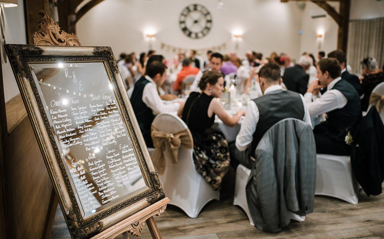 Gamekeepers Wedding 2