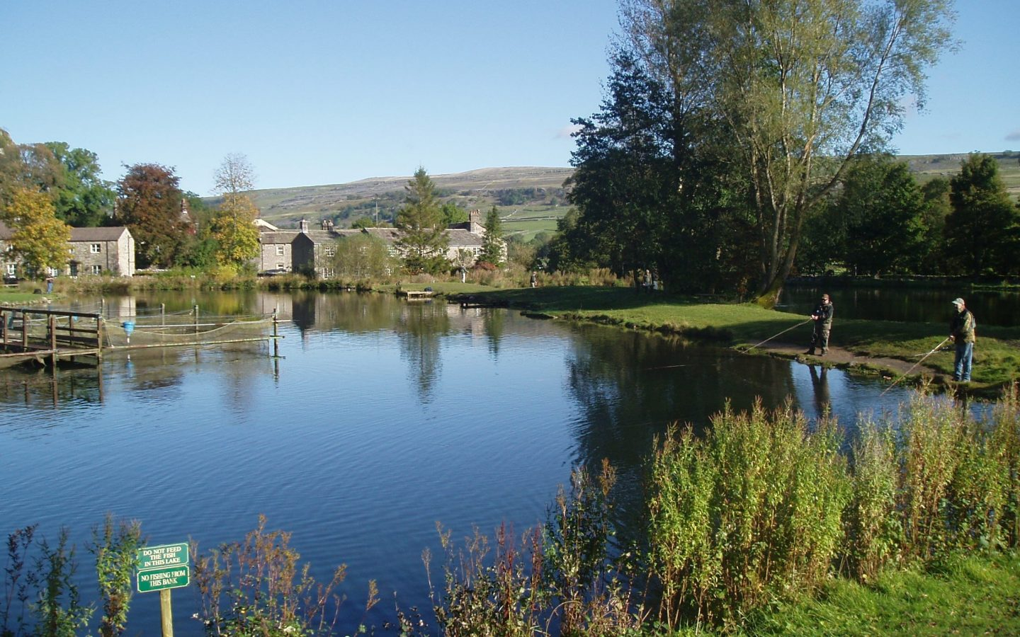 Where To Shop 3 Kilnsey Trout Farm