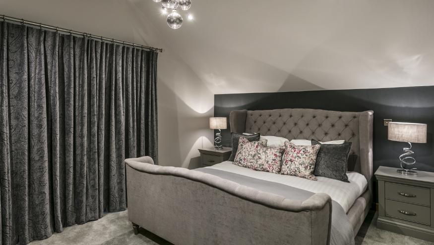 GKI Luxury Suite 14