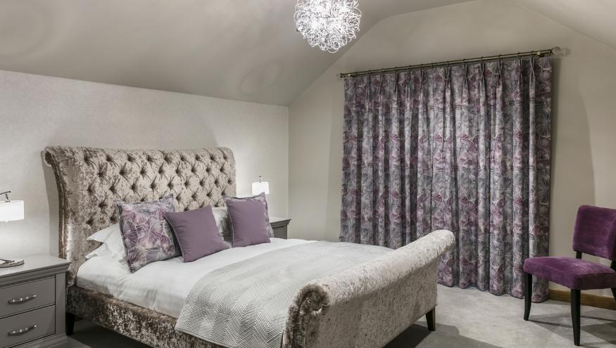 GKI Luxury Suite 6