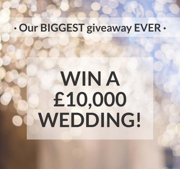 Gki 10K Wedding Giveaway Social Graphics