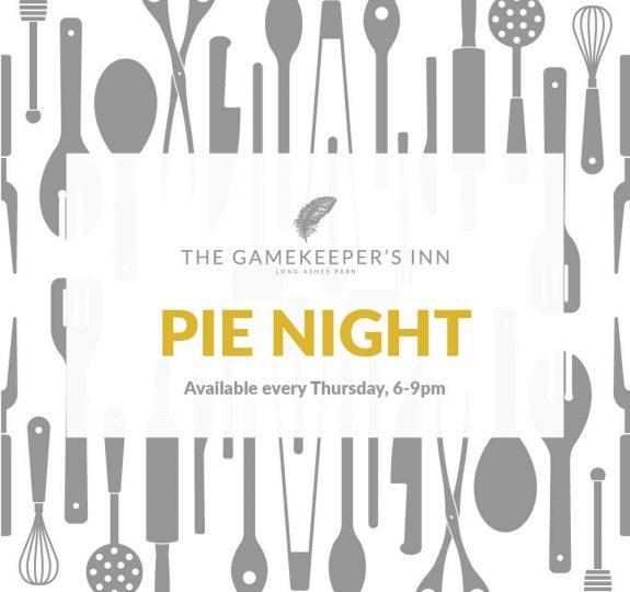 GKI Pie Night Social Graphic sml