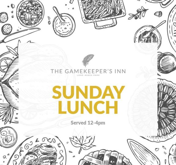 GKI Sunday Lunch Social Graphic sml