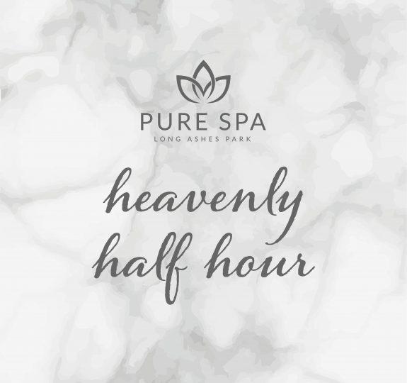 New Heavenly Half Hour