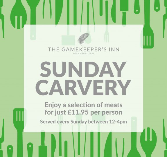 Sunday Carvery Social Graphic