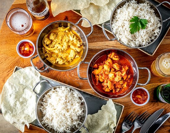 Curry Copy