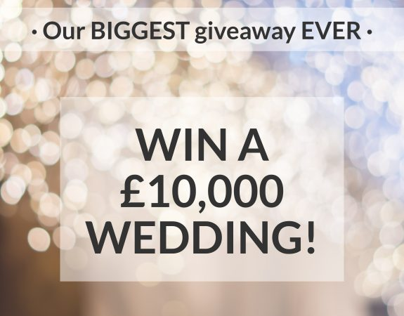 Gki 10K Wedding Giveaway Social Graphics