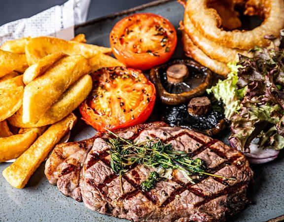 Steak Copy