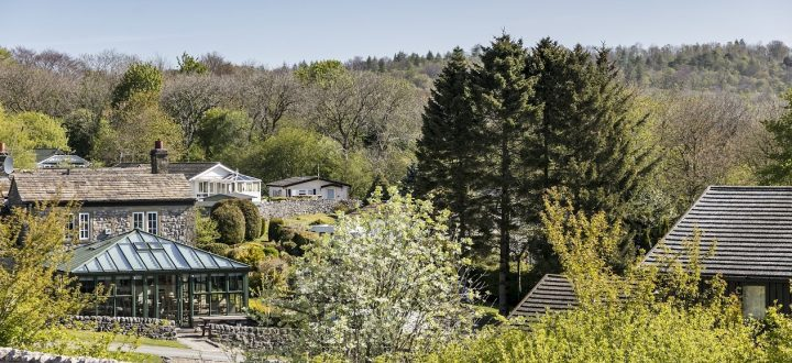 Experience North Yorkshire at The Gamekeeper's Inn