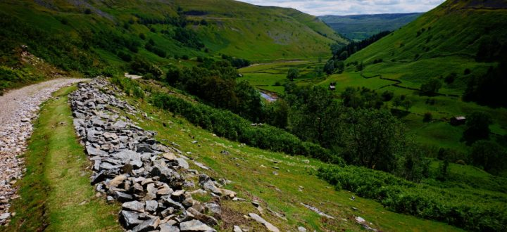 Tripadvisor Users Vote the Yorkshire Dales as Best National Park