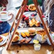 Autumn Afternoon Teas at The Gamekeeper's Inn | Long Ashes Park