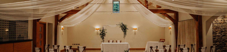 Featured Gamekeeper's Wedding